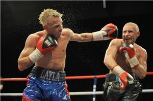 Walsh Vs Sykes Added To ExCel Card In London