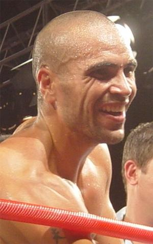 Open Letter From  Anthony 'The Man' Mundine To Floyd Mayweather Jr