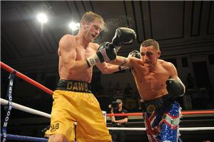 Fury Lends Support To Lenny Daws
