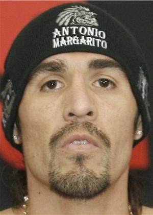 Antonio Margarito