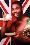 Lennox Lewis: 'Muhammad Ali 'Was Like A Father'