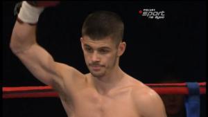 Smith Beats Boschiero To ClaimIBF 130 lb MandatoryPosition