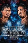 Inside the marketing of Pacquiao vs. Margarito with HBO Pay-Per-View's Mark Taffet