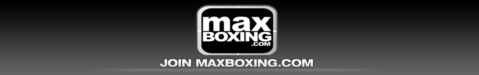 Join MaxBoxing