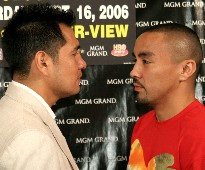 Will Barrera-Juarez II be another pay-per-view success in 2006? - HoganPhotos.com