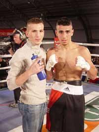 Ahmed & Mohammed Elomar