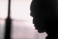 Shadow Man: Toney